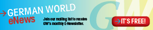 German World Newsletter