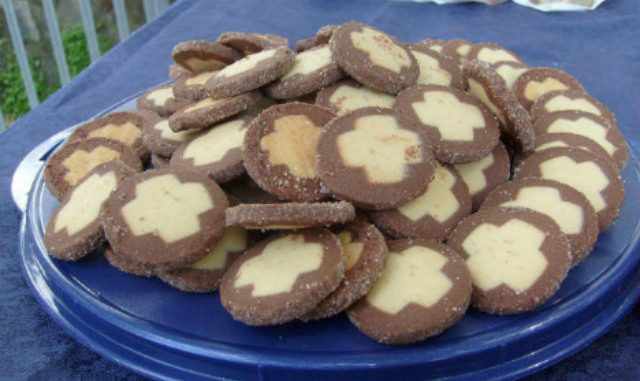 German Christmas Cookies.10 Mouth Watering German Christmas Cookie Recipes German World