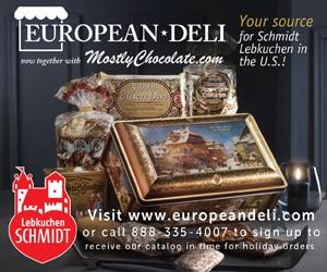 European Deli Sponsor