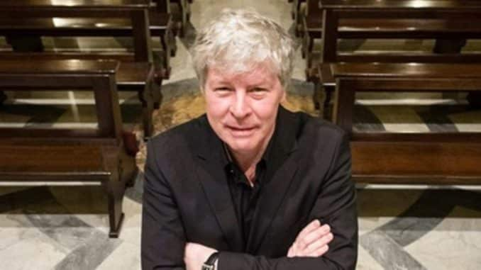 NY: German Organist Arno Hartman to play a recital on Dec  11